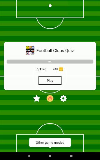 Soccer Club Logo Quiz: more than 1000 teams screenshots 17