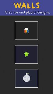 Fresh - Icon Pack- screenshot thumbnail