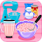 Strawberry Ice Cream Sandwich 4.0 Apk