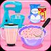 Strawberry Ice Cream Sandwich icon