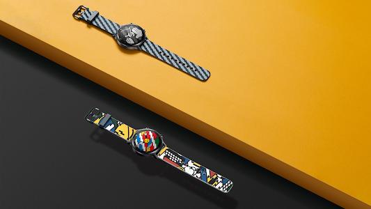 Realme Watch S Master Edition Gak Sampai Sejuta, Intip Desain Uniknya