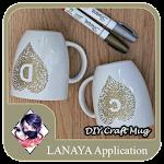 DIY Craft Mug at Home