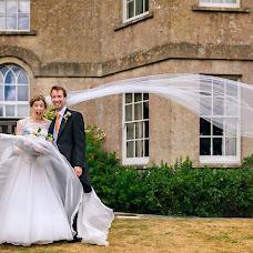Wedding photographer Dan Morris (danmorris). Photo of 13.09.2018