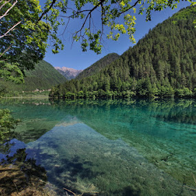 by KG Goh - Landscapes Mountains & Hills