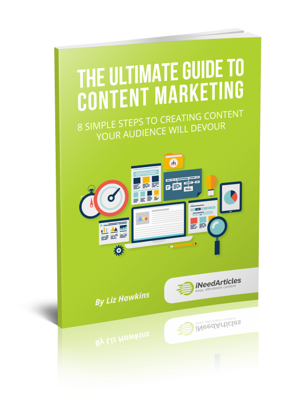 ultimate content marketing guide