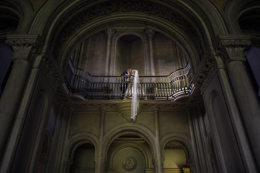 Wedding photographer Dan Morris (danmorris). Photo of 18.06.2018