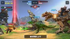 Dino Squad:巨大恐竜のTPS恐竜シューターのおすすめ画像2