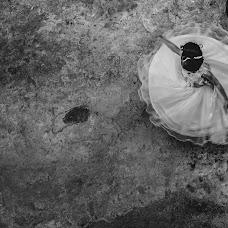 Wedding photographer Giuseppe maria Gargano (gargano). Photo of 13.07.2018