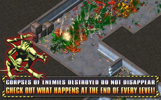 ... Alien Shooter screenshot 8 ...