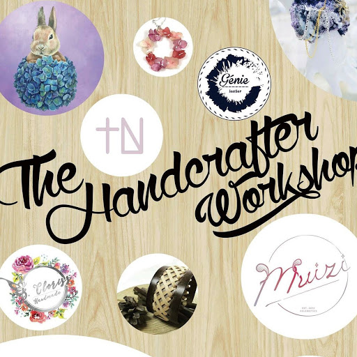 The Handcrafter Workshop