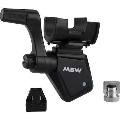 MSW Miniac Wireless Speed and Cadence Sensor