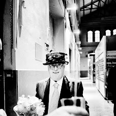 Wedding photographer Michele Brancati (mich). Photo of 25.11.2016