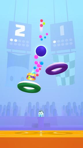 Hoop Stars screenshot 1