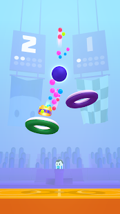 Hoop Stars Screenshot