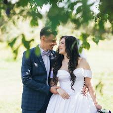 Wedding photographer Lena Zaryanova (Zaryanova). Photo of 28.10.2018