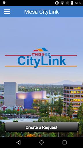 Mesa CityLink