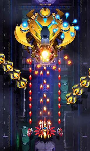Infinity Shooting: Galaxy War 1.8.3 screenshots 1