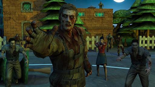 Zombie Battlefield Shooter 1.3 screenshots 2