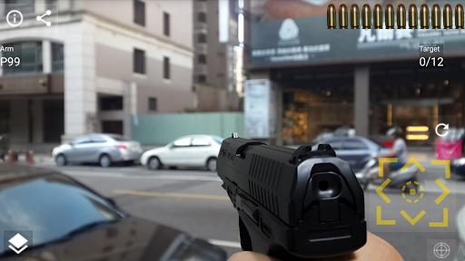 Pistol AR  screenshots 3
