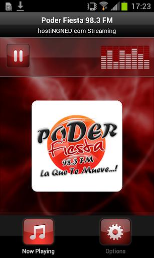 Poder Fiesta 98.3 FM