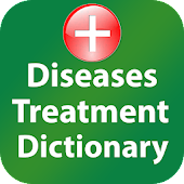 Diseases Treatments Dictionary