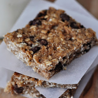 Healthy Rice Krispie Bars Recipes