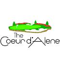 Coeur d'Alene Resort Tee Times icon