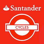 Santander Cycles 9.7