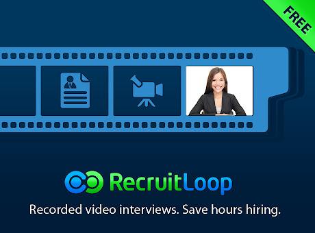 RecruitLoop