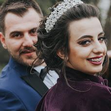 Wedding photographer Soner Akçam (jolinwedding). Photo of 25.03.2018