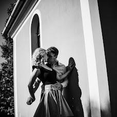 Wedding photographer Gábor Badics (badics). Photo of 24.09.2018