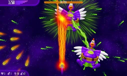 Chicken Invaders 4 1.31ggl APK + MOD (Unlocked) 1
