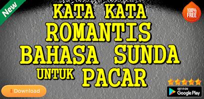 Kata Kata Romantis Bahasa Sunda Untuk Pacar Free Android App