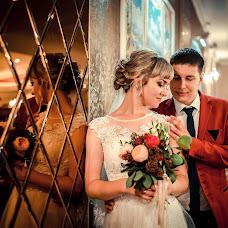Wedding photographer Natalya Egorova (Nataliii). Photo of 09.01.2017