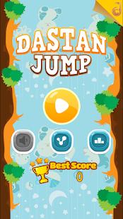 Dastan Jump - náhled