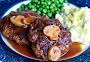 Easy And Tasty Salisbury Steak With Gravy