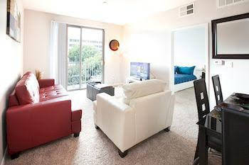 Corporate Suites in San Diego Downtown