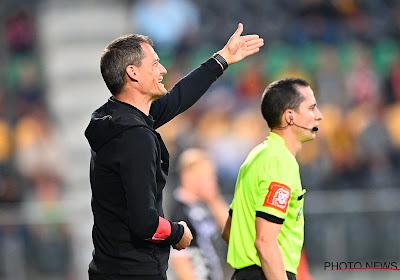 """Blessin juge Leipzig, le prochain adversaire de Bruges en Europe: """"Si le Club joue comme contre le PSG..."""""""
