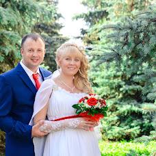 Wedding photographer Svetlana Trifonova (trifoto). Photo of 24.08.2016
