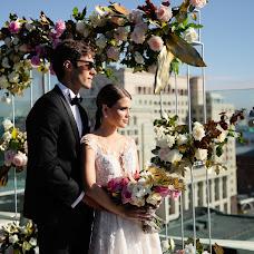 Wedding photographer Anastasiya Nikitina (anikitina). Photo of 19.10.2018