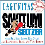 Lagunitas Sakitumi Seltzer