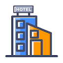 Hotel Sea Shore Lodging & Boarding, Seawoods, Navi Mumbai logo