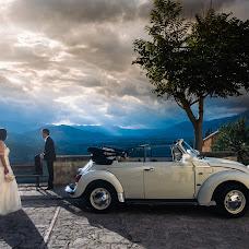 Wedding photographer Antonino Sellitti (sellitti). Photo of 16.06.2015