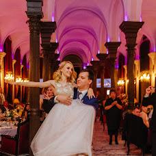 Wedding photographer Irina Selezneva (REmesLOVE). Photo of 11.01.2017