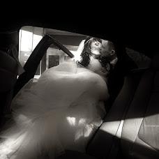 Wedding photographer Aleksey Pocherevnyy (Pocherevnyy). Photo of 18.06.2014