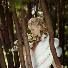 Wedding photographer Sergey Shevchenko (shefs1). Photo of 27.09.2014