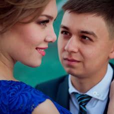 Wedding photographer Albina Chepizhko (AlChepizhko). Photo of 09.04.2016