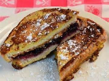 P&J French Toast