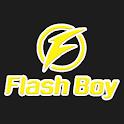 FlashBoy - Entregador icon