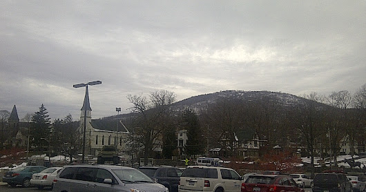 US Military Academy Museum - West Point
